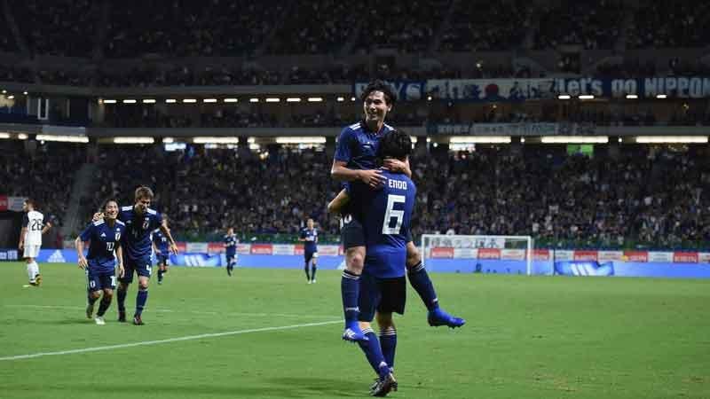森保ジャパン、上々のデビュー戦!新戦力が躍動、魅力的なサッカーでコスタリカに3−0勝利