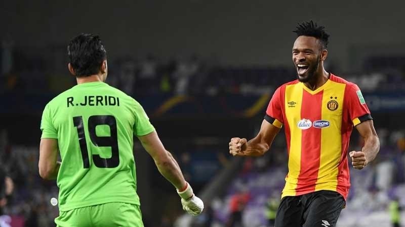 2度のVARによるPK判定の末、2人退場者を出したアフリカ王者・エスペランスがPK戦勝利で世界5位を確保