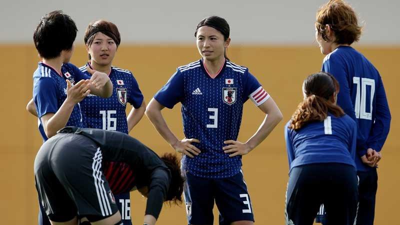新春特別対談 河治良幸×清水英斗③「どうなる? なでしこジャパンのフランスW杯」
