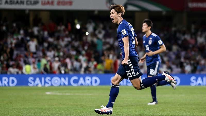 『アジア最強』のイランに3−0快勝!森保ジャパン、アジア王者奪還へ王手