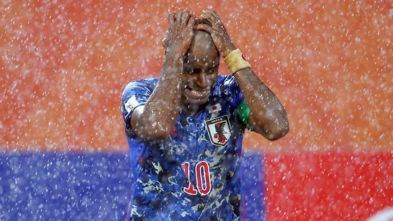 ビーチサッカー日本代表、終了間際に追いつくもPK戦で敗退、決勝には届かず3位決定戦へ