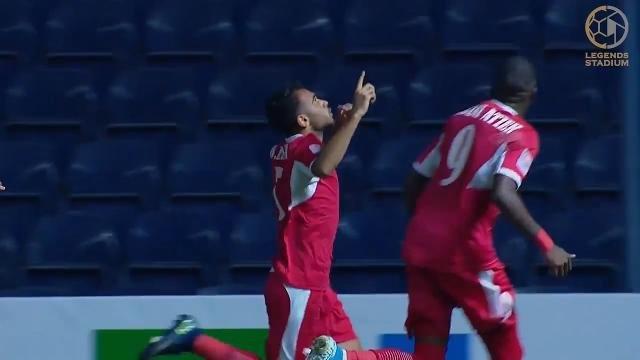 ヨルダンが北朝鮮を2-1で下し、東京五輪出場に向けて白星発進!【AFC U23アジア選手権 2020 ハイライト動画】