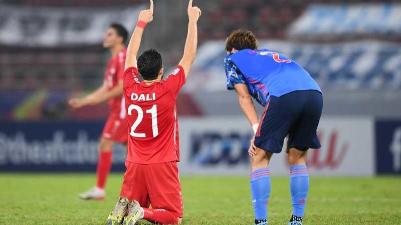U23日本代表、シリアに痛恨のカウンターを喰らい2連敗...早くもグループステージ敗退が決定【AFC U23アジア選手権 2020 ハイライト動画】