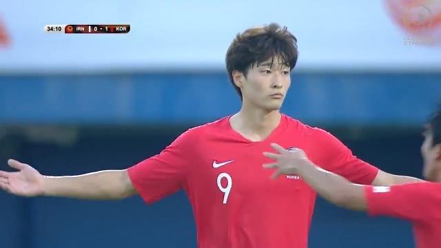 韓国がイランを下し、決勝T進出を決める!【AFC U23アジア選手権 2020 ハイライト動画】