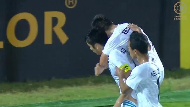U-23中国代表、東京五輪出場ならず。2連敗で敗退決定。【AFC U23アジア選手権 2020 ハイライト動画】