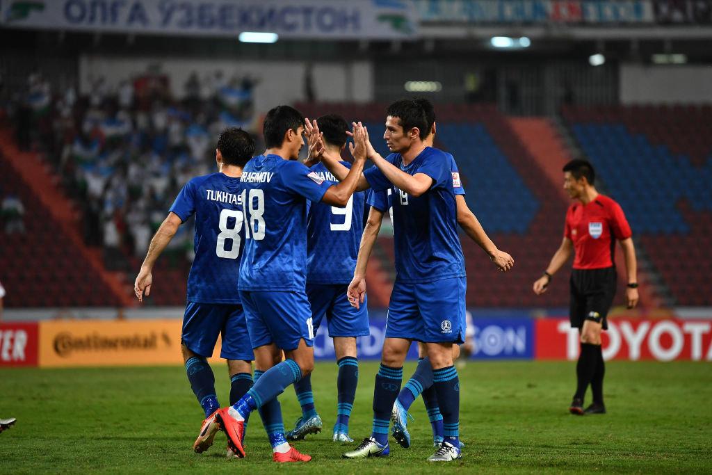 大量5得点でウズベキスタンがUAEを下す!東京五輪出場権をかけ準決勝でサウジアラビアと対決!【AFC U23アジア選手権 2020 ハイライト動画】