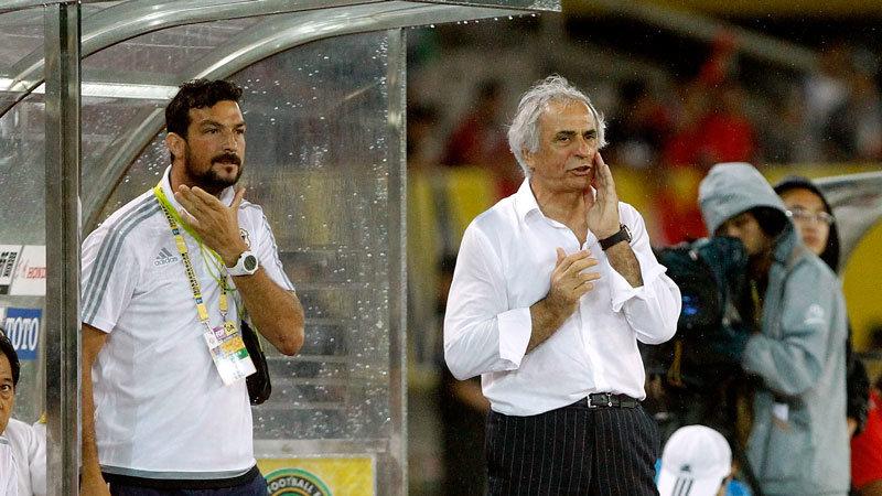 UAE戦、タイ戦の選手起用に垣間見えたハリルホジッチのパーソナリティ