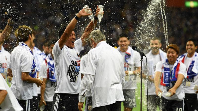FC東京の監督解任劇とハリルホジッチに見る、リーダーに必要な資質とは?