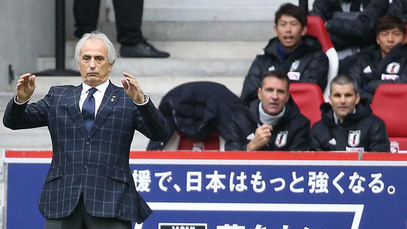 CLファイナリストのリヴァプールに見る、日本代表の理想形。西野ジャパンは強豪相手にどう戦う?