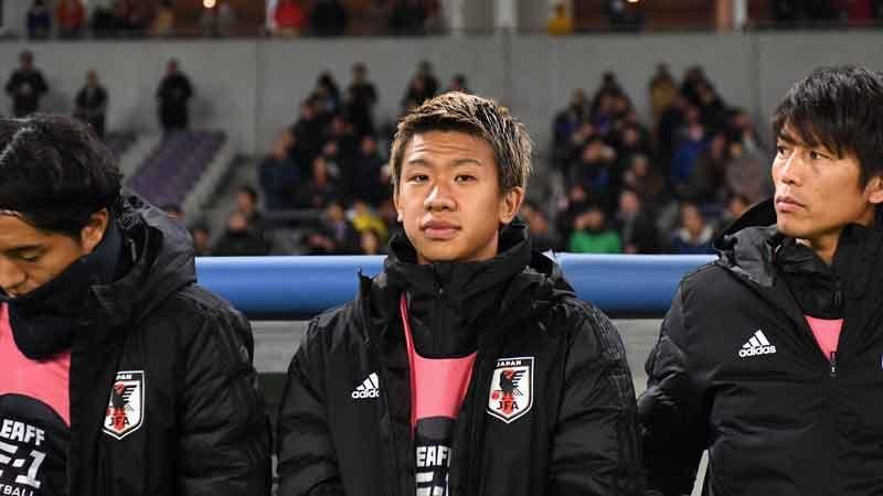 アジア大会開幕。U-21日本代表はU-23世代の相手を倒し、アジアの頂点に立つことができるか?