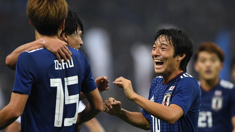 """""""森保ジャパン""""アジアカップへの最終テスト。11月の2試合で見極めたい4つのポイント"""