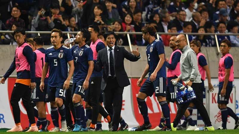 アジアカップにコパ・アメリカ参戦。森保ジャパンが2019年にすべきこと