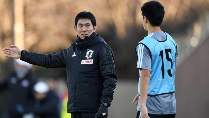 新春特別対談 河治良幸×清水英斗「どうなる?日本代表のアジアカップ」