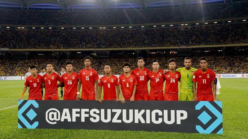 W杯アジア2次予選初戦の相手、ミャンマーは「アジア最後のフロンティア」