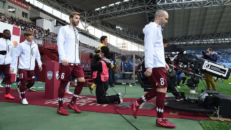 【特別対談】神戸は夏の補強がカギ。優勝を狙えるFC東京、川崎、広島、柏、札幌。ガンバはどうなる?
