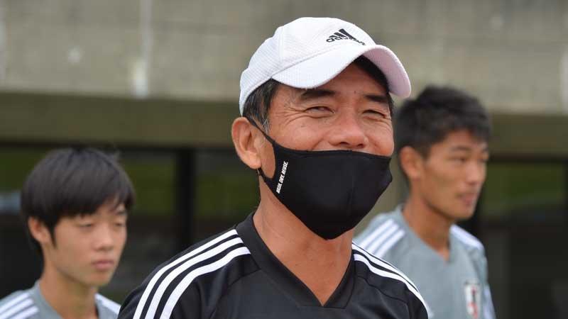 苦い経験に終わったU-16日本代表のSBSカップ。アジア予選へ、まずは自チームでレギュラー奪取を