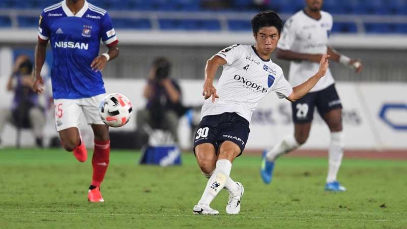 ポゼッションとショートカウンター。横浜FCが実践する、現代サッカーの『弱者の兵法』