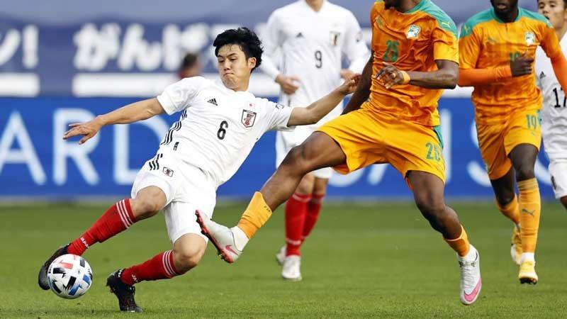 日本代表のオランダ遠征総括。個々の成長を見せつけた選手たち