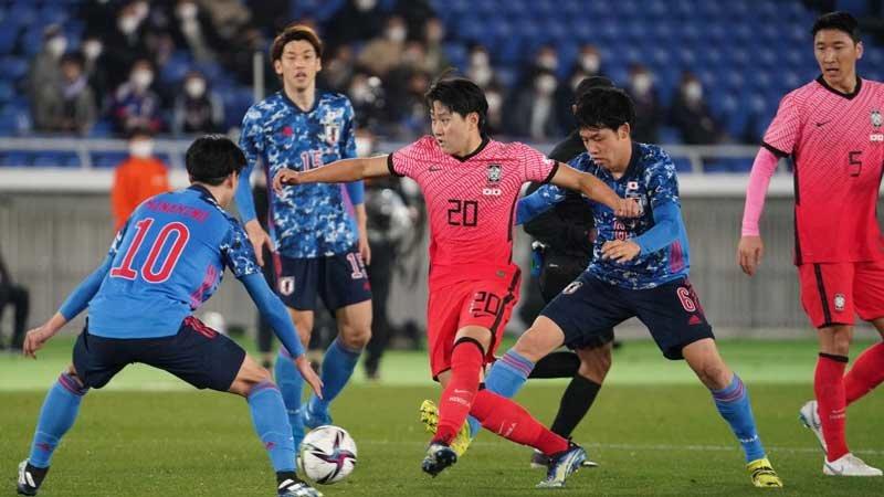 素晴らしい内容だった日韓戦。このサッカーで強豪と戦うところが見たい!