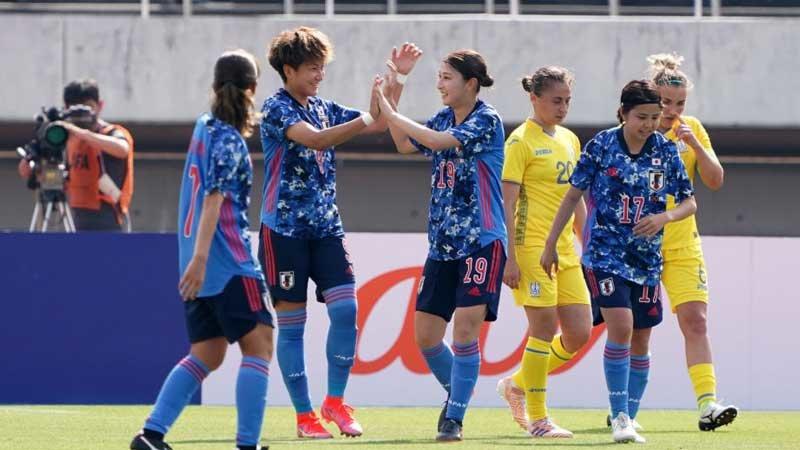 東京五輪の切符を勝ち取るのは誰だ? 悩ましい、なでしこジャパンの18人枠
