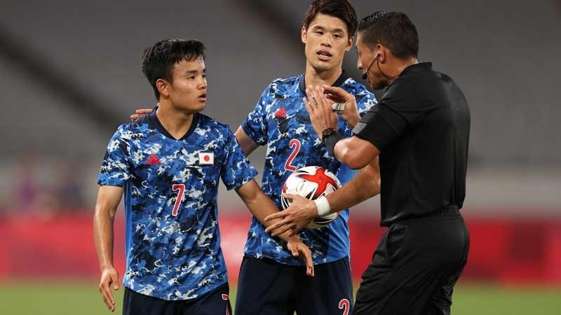無観客試合の洗礼を受けた日本。エンパシーを感じられない環境とストレスフルな判定