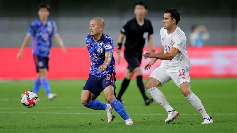 東京五輪サッカー男子準決勝。見どころは、スペインのポゼッション対日本のプレッシング