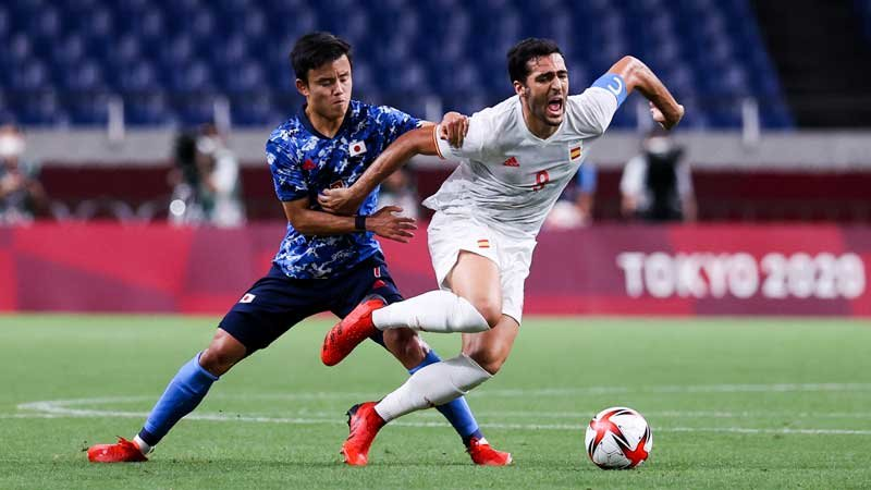 東京五輪サッカー男子・準決勝敗退。スペイン戦の守備プランを考察する