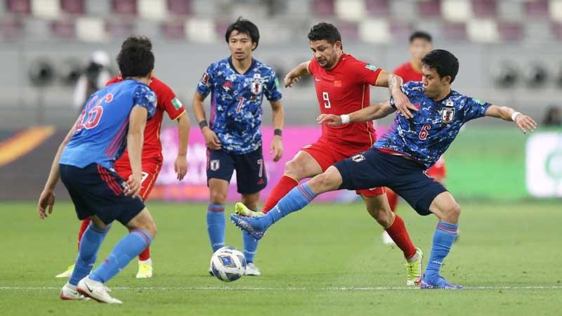 オマーンに敗れた教訓と中国戦の勝利。日本代表は最終予選のスタンダードを思い出したにすぎない