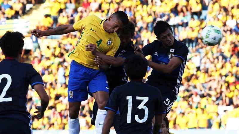 リオ五輪開幕直前試合でブラジルに惨敗した五輪代表。悲観しなくても良い理由とは?
