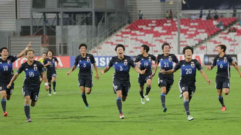 アジアで勝てたからOKなのか? U-16、U-19日本代表の戦いに見る成果と課題