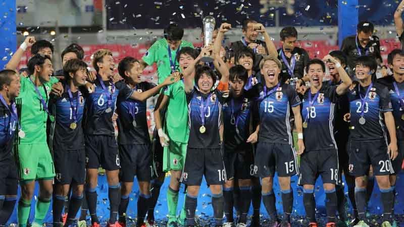 日本の若手はどのレベル? 10年ぶりに出場するU-20W杯に期待すること