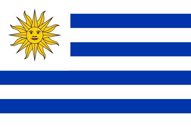 ウルグアイ