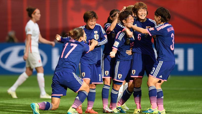 日本 vs オランダ ハイライト