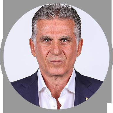 カルロス・ケイロス