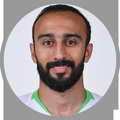 モハメド・アル・サハラウィ