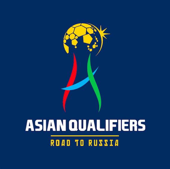 アジア最終予選 - ROAD TO RUSSIA