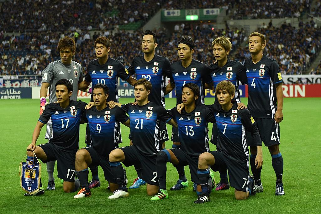 日本代表選手 独占インタビュー