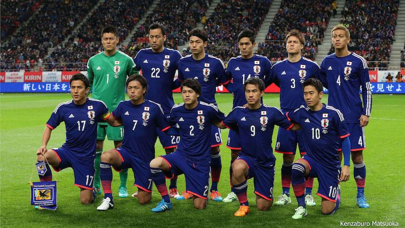 『アジアカップ2015 組み合わせ&日程』
